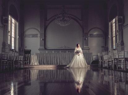 Lily + Drew Wedding Day Video Highlight