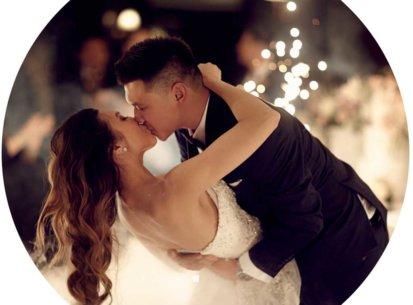Mena + Thomas Wedding Day Video Highlight