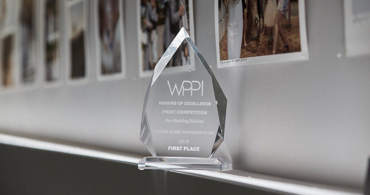2019 WPPI 1st place Groom Alone - Franky Tsang